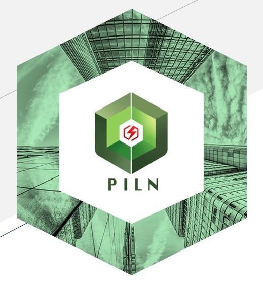PT. PILN sudah beroperasi diseluruh Wilayah Indonesia